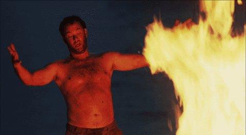 Tom Hanks Reaction GIF