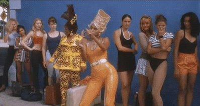 Halle Berry, Halle Berry.... Happy Birthday....