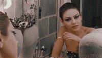 Happy birthday, Mila Kunis