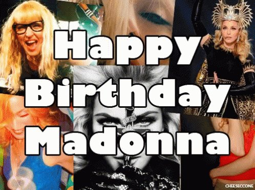 Happy birthday to the Queen. Soundtrack of my life and of my Sunday.