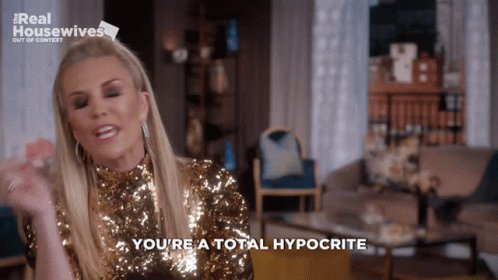 Erika didn't show her grown son because she wanted to give him respect and privacy. So why can't she do the same to Denise? #rhobh
