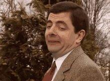 Mr Bean Too Easy GIF