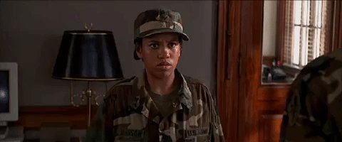 """Happy birthday to actress and Houston native Chandra Wilson, seen here in the 1996 film \""""Lone Star\"""""""