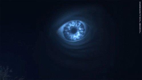 Blink Eye GIF