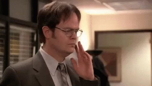 Its True The Office GIF