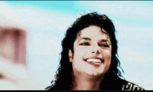 The most beautiful smile in the world... Happy Birthday and Rest in Peace Michael Jackson...