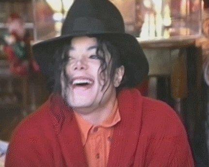 Happy Birthday Michael Jackson!!!!