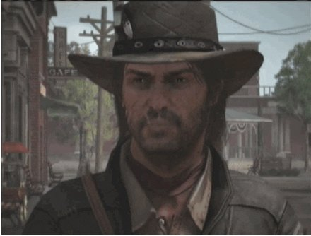 Happy goddamn birthday pardner!