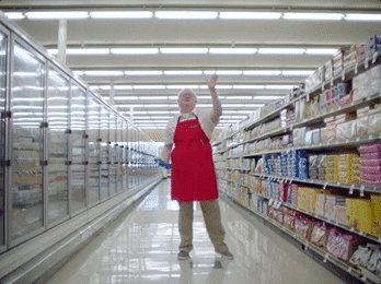 happy grocery GIF by Justin Timberlake