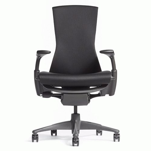 Office Chair Spin GIF