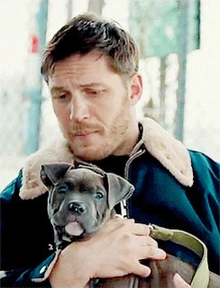 Happy birthday to Tom Hardy