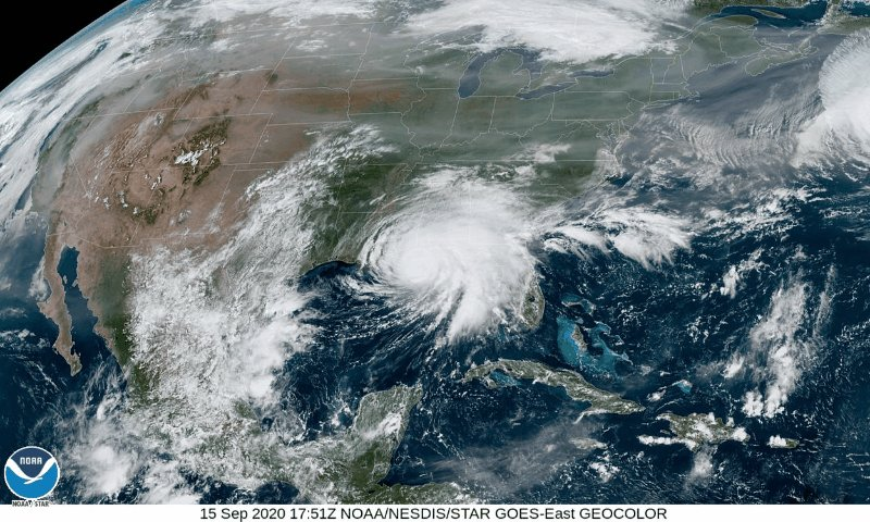 Image for the Tweet beginning: Impressive satellite imagery to look