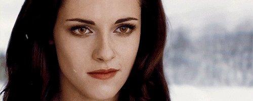 Happy birthday to Bella Swan