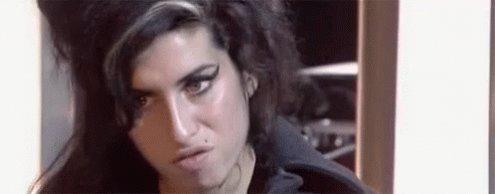 Amy Winehouse GIF