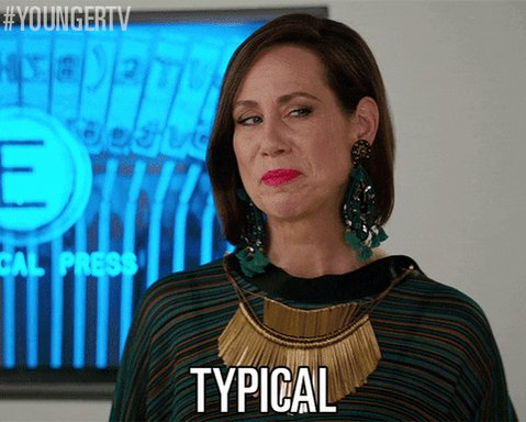 tv land diana trout GIF by YoungerTV