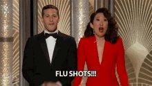 Flu Shots Vaccine GIF