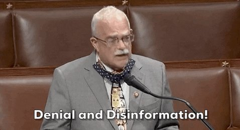 Gerry Connolly GIF by GIPHY News