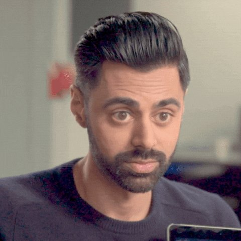 Smart Hasan Minhaj GIF by Patriot Act
