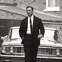 Happy birthday to the greatest living actor in Hollywood Mr Tom Hardy