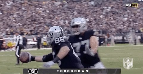 2018 nfl football GIF by NFL