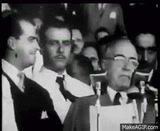 Presidente Getúlio Vargas GIF
