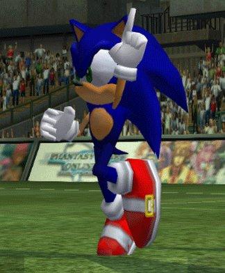 @Sonic_Hedgeblog's photo on GameCube