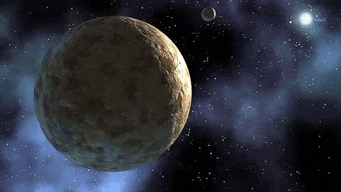 #Space Awesome of the Day: @NASA's #Exoplanet #Animation Published on #StarTrekDay via @NASAExoplanets #SamaSpace 🌌 #SamaArt