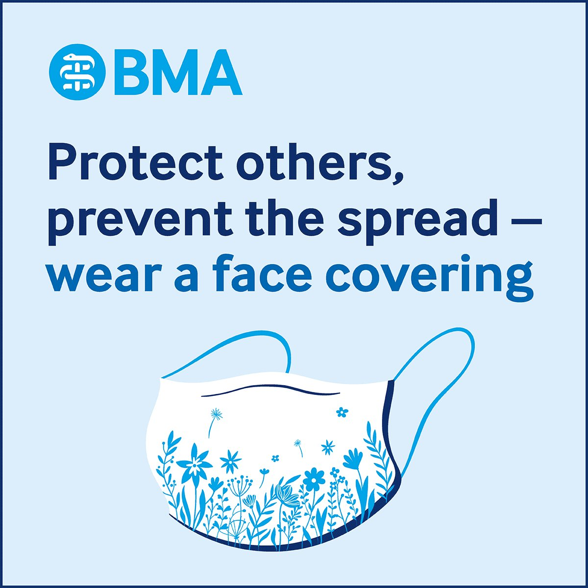 ❗ We believe it should be mandatory in Wales for face coverings to be worn in all public indoor spaces & where it isn't possible to socially distance.  ❗ There needs to be clear public messaging about why it is necessary.  ❗ We must do all we can to prevent the spread. RT