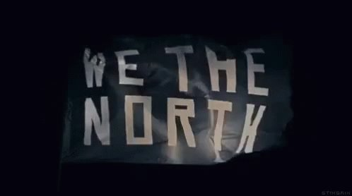 Raptors! Game 7! What a game! #WeTheNorth
