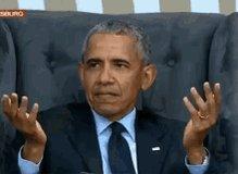 Obama Wtf GIF