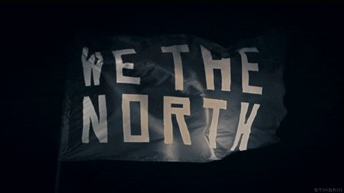 Great season Raptors! We love you! Congrats to an awesome Celtics team. #wethenorth