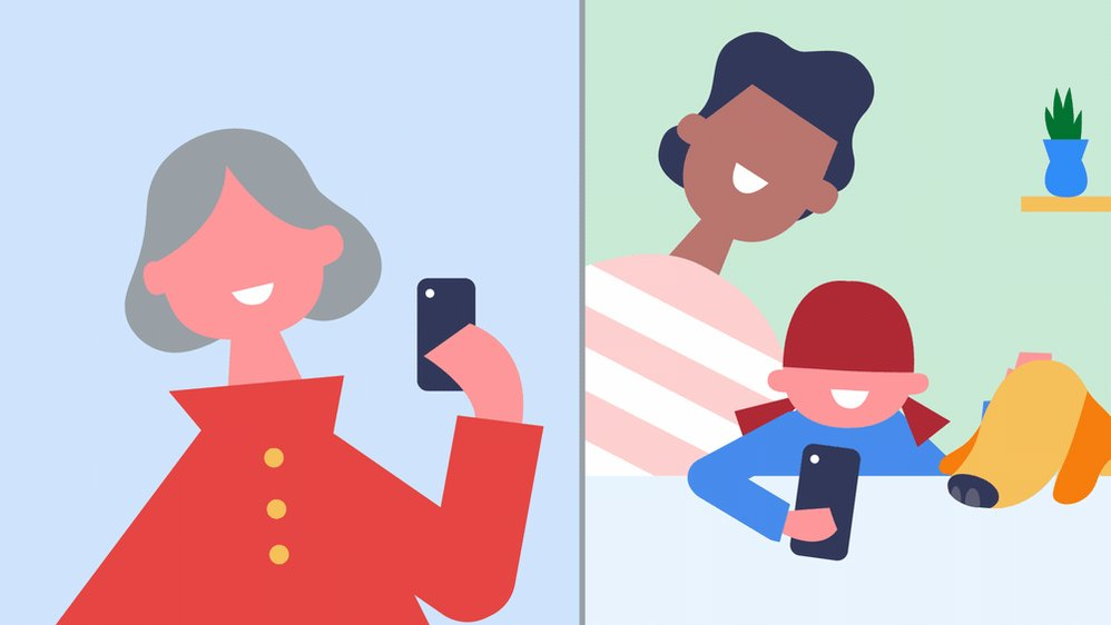 Don't forget to call someone special today. ❤️📱 #NationalGrandparentsDay