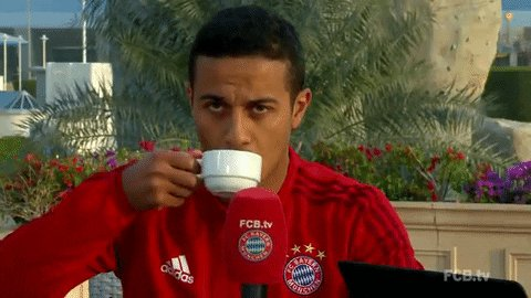 Good afternoon. Thiago is VERY CLOSE. 😊 You heard it here first. https://t.co/rIbCszU8tR