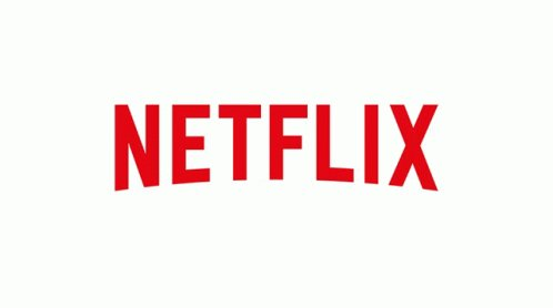 Netflix Logo GIF