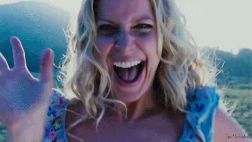 Happy Birthday Sheri Moon Zombie! You put a spell on us! We love you!
