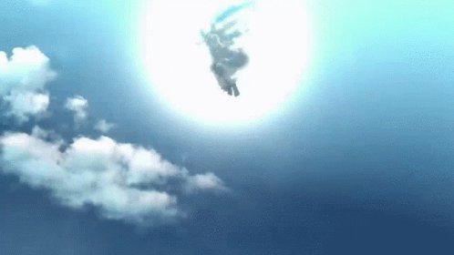 FGO Quetzalcoatl GIF