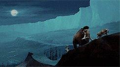 ice age movie s GIF