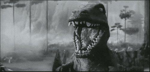 dinosaur GIF