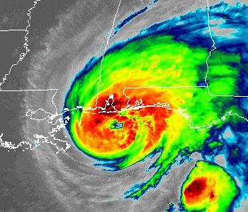 @NOAASatellites's photo on Category 2