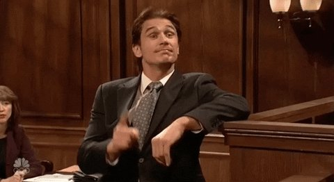 james franco snl GIF by Saturday Night Live