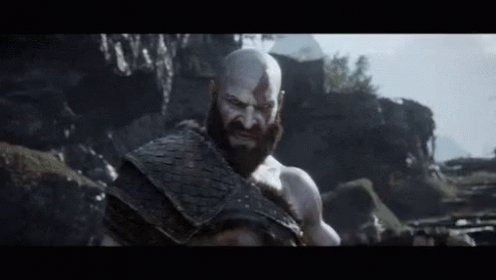 god of war next year ! must be time to play through the current one again whatabeauty