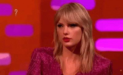 Taylor Swift GIF