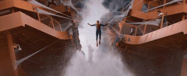 Spider-Man: Homecoming (2017) dir. Jon Watts Watch now: go.sony.com/3jIV3J4