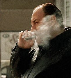 James Gandolfini would ve been 59 today. RIP and happy birthday to the GOAT