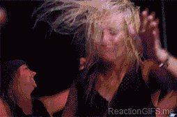 Possibly the best Friday night gif ever