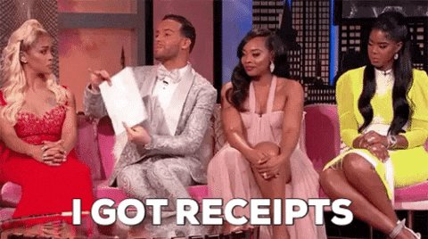 Love And Hip Hop Reaction GIF by I'm So Jonathan