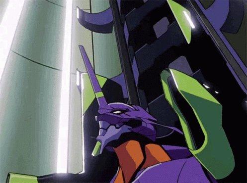 No me digan que no se acuerdan de esto cuando ven ese Gundam https://t.co/y9HgSjQb8x
