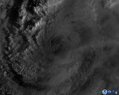 RT @weatherdak: Cool view of Tropical Storm Beta this morning.   Swirly and sparky. https://t.co/mh4ezq3AUs