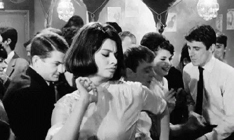 Dance Sophia Loren GIF
