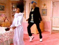 Zendaya. That's the tweet. This is the dance. Yesssssssss